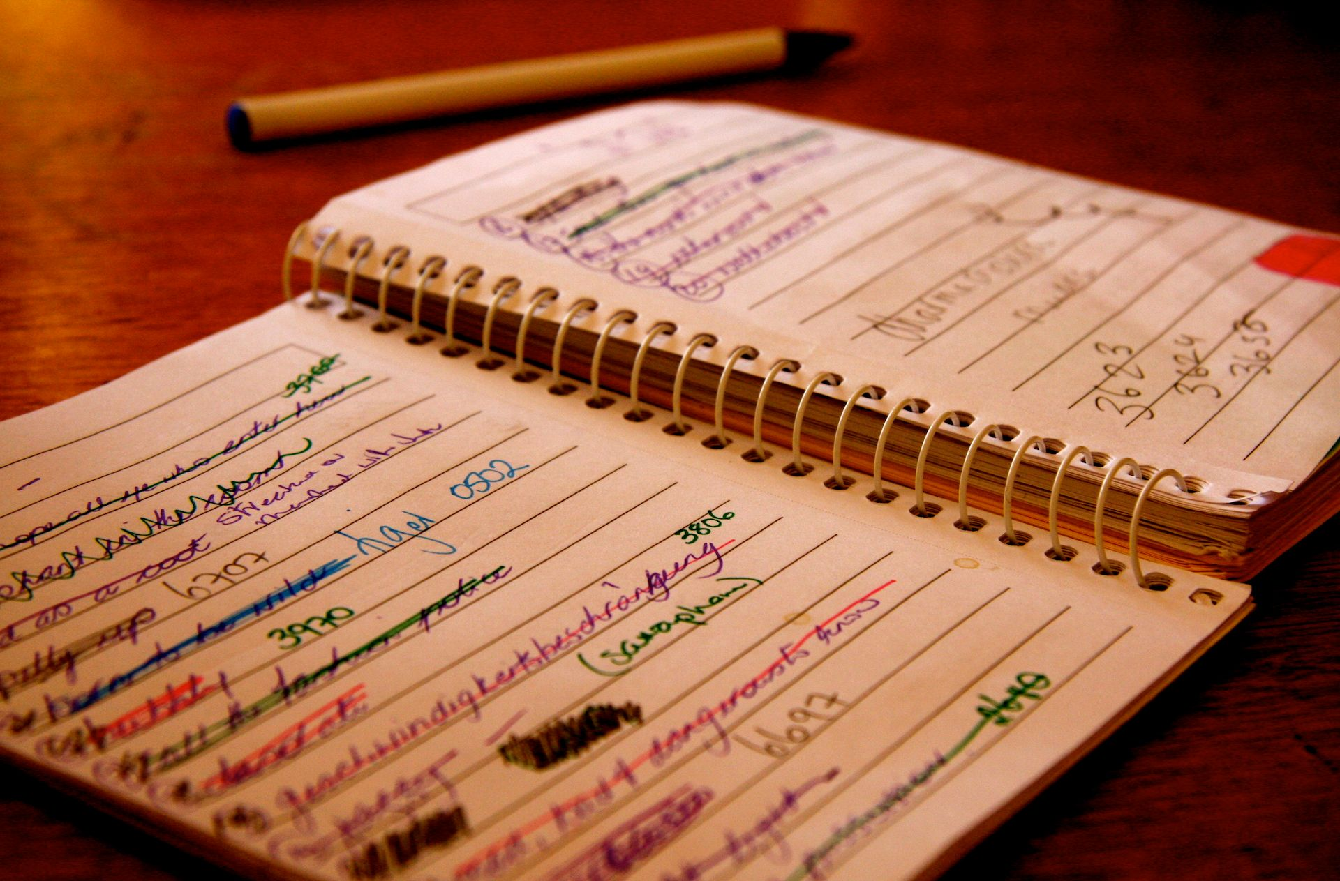 Avoiding mistakes with the Not-To-Do-List
